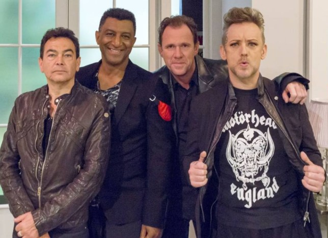 Are you an 80s music expert? As Culture Club reunite, test