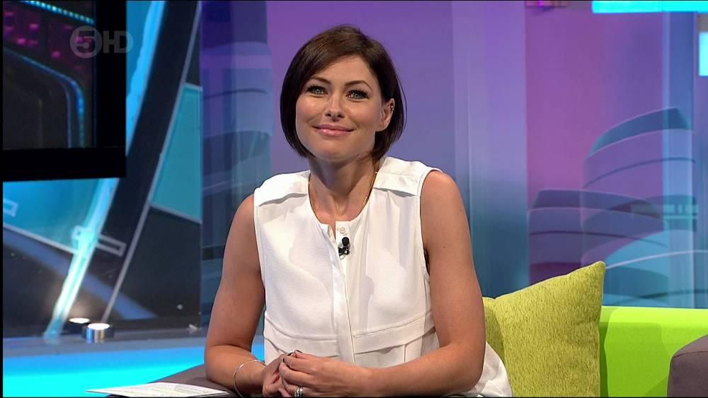 Big Brother host Emma Willis on BBBOTS