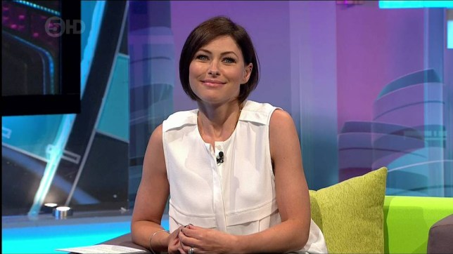 Big Brother host Emma Willis on BBBOTS