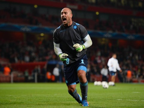Pepe Reina will snub Arsenal and Monaco transfers to stay at Liverpool, says agent