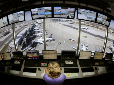 13 airlines temporarily vanish from European radars