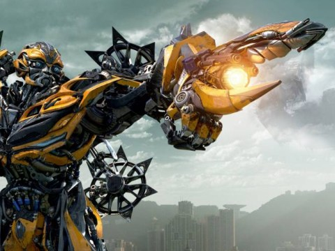 'I don't know what movie they're reviewing': Michael Bay hits back at Transformers 4 critics