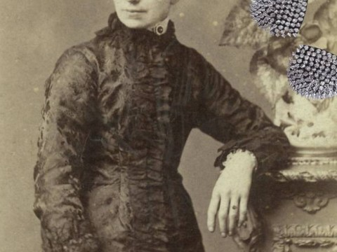 This 19th century sexpert has great advice, if you don't ever want to have sex again