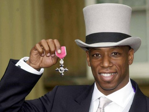 Ian Wright burgled: Knife thugs stole ITV pundit's MBE