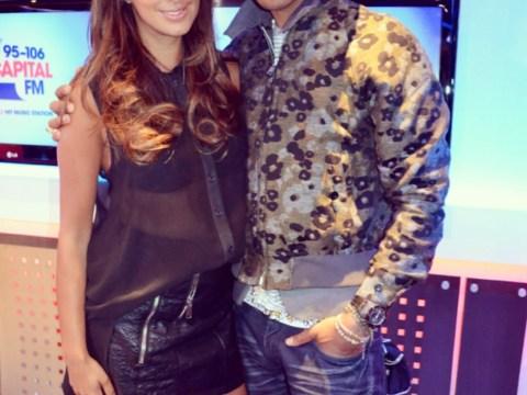 Capital FM presenter Max's music blog: From Pharrell to Cheryl and Glamour Awards red carpet goss