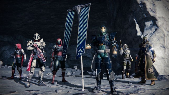 Destiny - now everyone can play