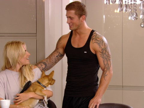 What went on between Georgia and Dan in Marbella? TOWIE drama continues on home turf