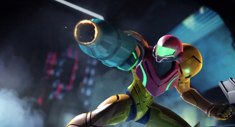 Nintendo hints at new Metroid Prime and 2D game, insists Wii U is in second place
