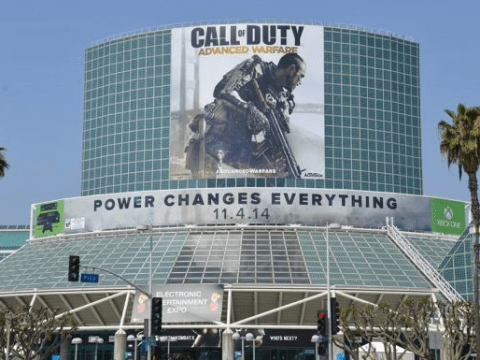 Call of Duty: Advanced Warfare and Star Fox – 7 games you may have missed from E3