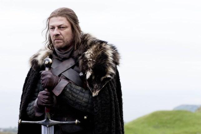 Ned Stark, Game Of Thrones