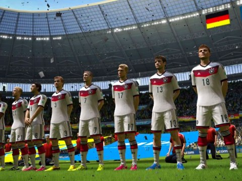 England will win a penalty shoot-out, but Germany claim trophy – 2014 Fifa World Cup predictions
