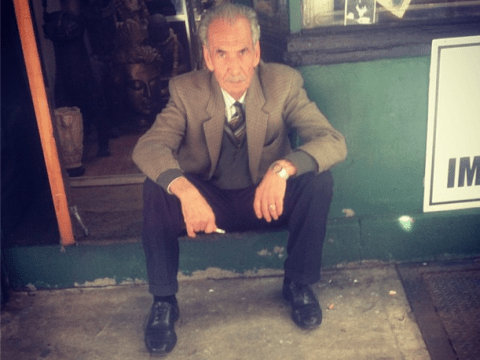 Stylish granddads are the latest Instagram craze in the fashion world, and we can so see why