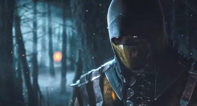 Mortal Kombat X officially announced – trailer online now