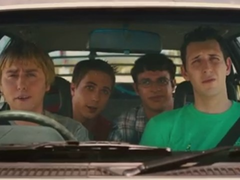 7 reasons to be excited about The Inbetweeners 2