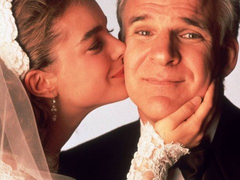 Steve Martin denies involvement with Father Of The Bride 3
