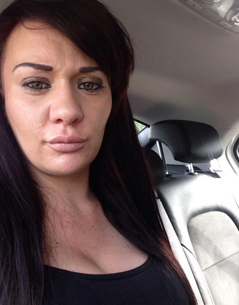 True or False: Did Josie Cunningham really say this?