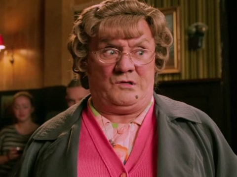 Exclusive: 'I still don't know why anyone likes her' Mrs Brown's Boys D'Movie's Brendan O'Carroll on his female alter-ego