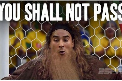Guillermo Ochoa memes sweep the internet after Mexico goalkeeper thwarts Brazil