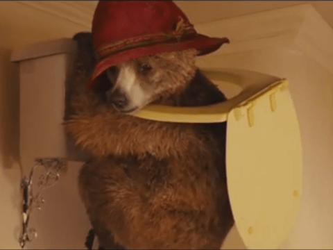The new Paddington film trailer has landed and it made us do an actual lol
