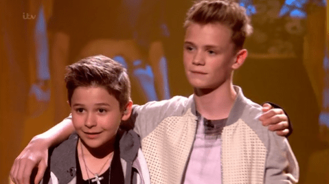 Have Britain's Got Talent duo Bars and Melody landed a £500,000 deal to tour the US?