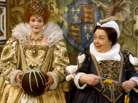 Blackadder actress Patsy Byrne leaves a small fortune to her family – without even realising it