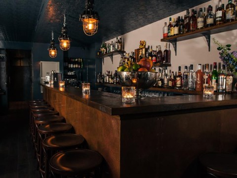 The ultimate east London bar crawl: 7 of the best bars in Hoxton and Shoreditch