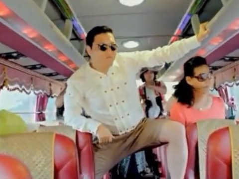As Gangnam Style hits 2 billion views on YouTube, here is the video set to classical music