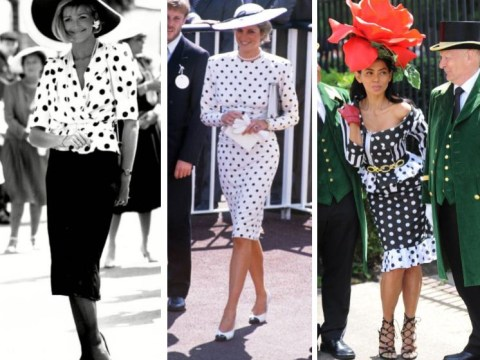 Royal Ascot 2014 fashion: Looking good on the racecourse, from the 1940s to 2014