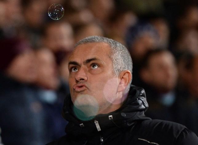 West Ham United v Chelsea, Barclays Premier League, Upton Park, London, Britain - 23 Nov 2013