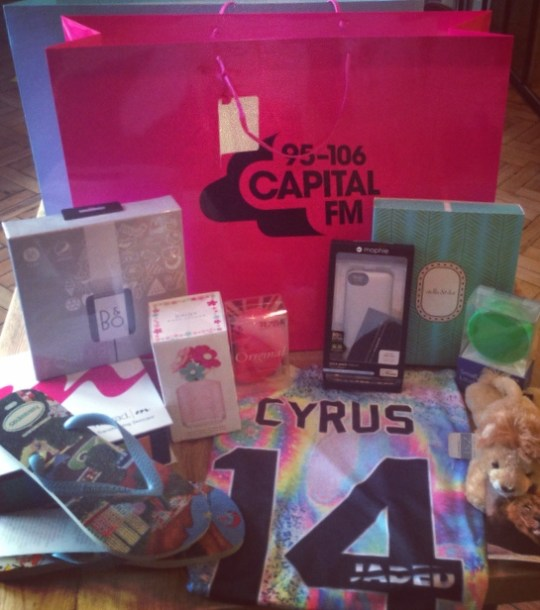 STB goodie bags 1