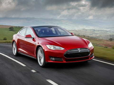 Car wars: Tesla, Ecotricity and the battle for Britain's electric highways