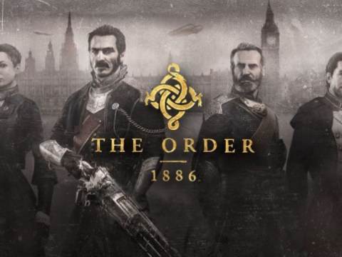 The Order: 1886 hands-on preview – Gears of Victoriana