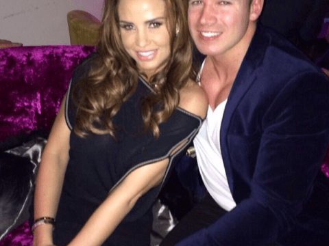Not only was Jane Pountney 'falling for' Katie Price's hubby Kieran, but her husband was having an affair too