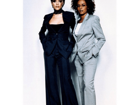 Victoria Beckham for The X Factor 2014? Mel B hints VB will join her at judges' houses