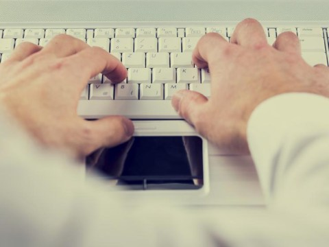 Men who abuse women online are total 'losers', says science