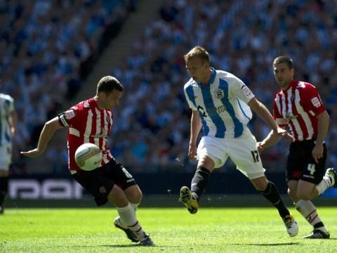 Huddersfield Town's top five strikers since 1988