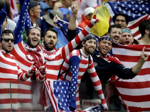 USA may have lost to Belgium, despite Hulk Hogan-esque comeback but America has fallen in love with game