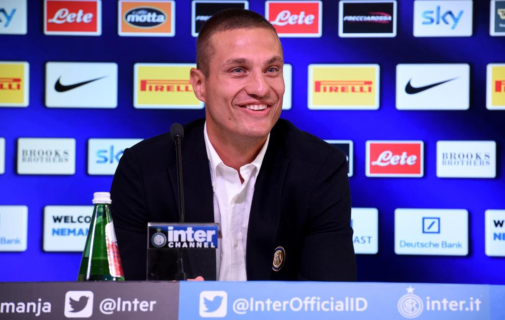 Nemanja Vidic: I should have quit Manchester United years ago