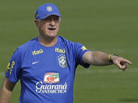 Will Felipe Scolari make changes as Brazil face in-form Colombia?