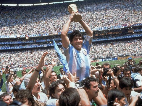 Argentina prepare to renew a classic World Cup rivalry with Germany in the final