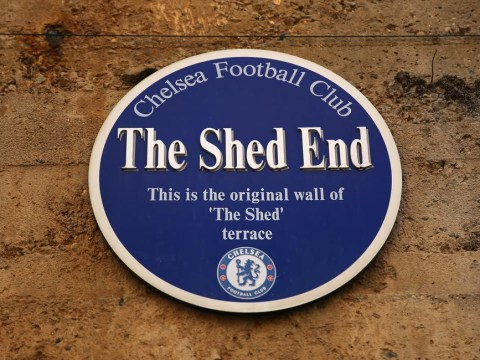 Will campaign to improve atmosphere in Shed End of Stamford Bridge work for Chelsea?