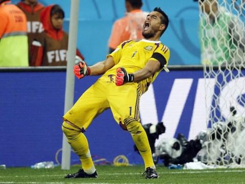 How Sergio Romero and Javier Mascherano eclipsed Lionel Messi for Argentina