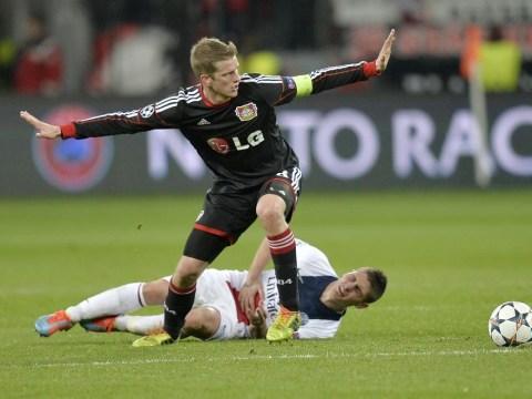 Arsenal 'to step up pursuit of Lars Bender' as Sami Khedira move stalls