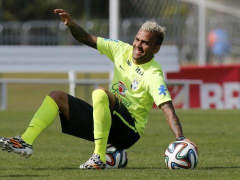 Could Liverpool raid Barcelona for Brazil star Daniel Alves?