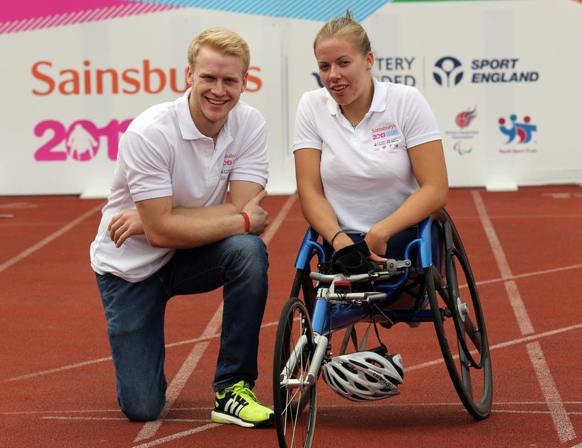 Sainsbury's Anniversary Games: Three to watch at this Sunday's event in London