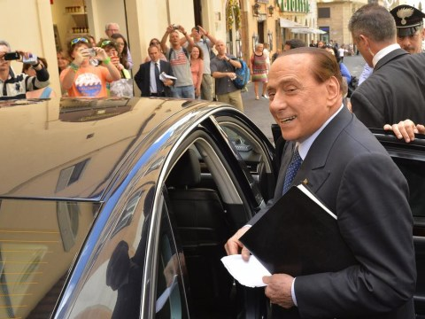 Silvio Berlusconi sex conviction overturned by Milan appeals court