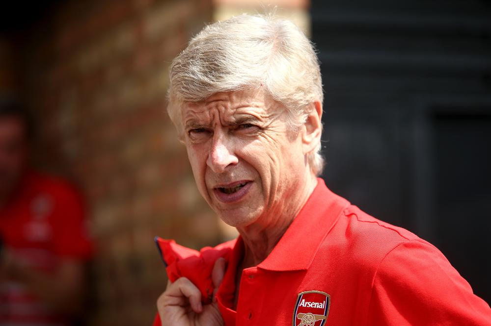 How Arsene Wenger is masterminding a perfect transfer window for Arsenal