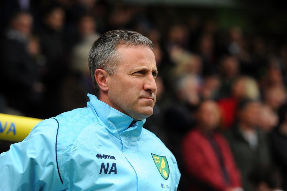 How Norwich City's 'Italian job' took an unexpected twist
