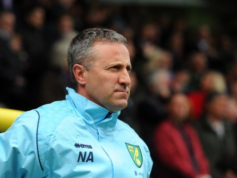 How Norwich City's 'Italian job' took an unexpected twist