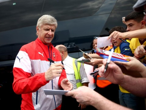 Arsene Wenger must be brave and continue his Arsenal revolution